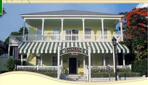 avalon bed and breakfast key west bed breakfast