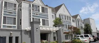 watts neighborhood los angeles california low income housing