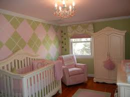 nursery room wall paint ideas affordable ambience decor