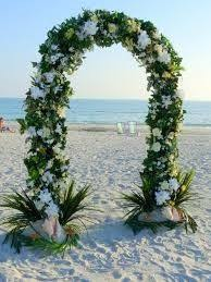 wedding arch leaves 20 best 2014 wedding arch images on