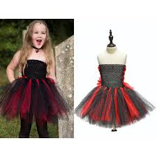 Vampire Halloween Costumes Kids Girls Vampires Promotion Shop Promotional Vampires