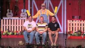 Comedy Barn Seating Chart The Comedy Barn Theater In Pigeon Forge Tn Youtube