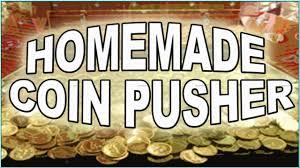 homemade coin pusher using arduino uno u0026 usps boxes diy game youtube