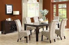 Modern White Dining Room Chairs Dining Room Chair Contemporary U2013 Alvinjamur Info