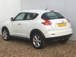 2011 nissan juke acenta premium nissan juke used cars in scotland bridgend group