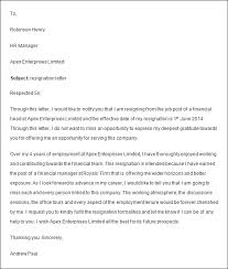 work resume exles how to write a resignation letter for work resume exles