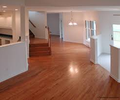 different hardwood floors in different rooms wood floors