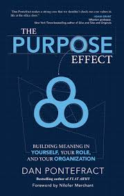 the purpose effect building meaning in yourself your and