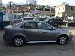 used mitsubishi lancer for sale used 2013 mitsubishi lancer es sedan 7 490 00
