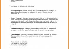 good cover letter introduction good cover letter introduction 11