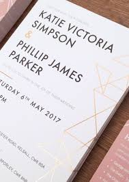 Foil Wedding Invitations Foil Wedding Invitations Perfect For Weddings And Other Special