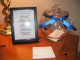 wedding wish jar and adventures wedding wish jar
