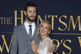 carriã re mariage chris hemsworth my career affected my marriage