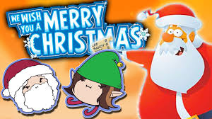 we wish you a merry grumps
