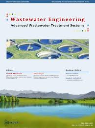 wastewater engineering advanced wastewater treatment systems