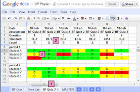 Grade Book Template Excel Sbg Keeping Track Of It All Reaction