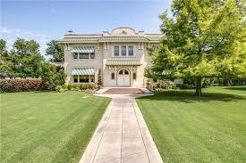 prairie style home dallas prairie style homes for sale