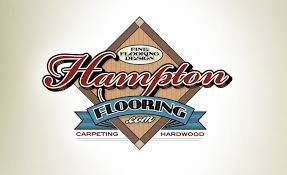 this logo design was for a flooring company in washington nj