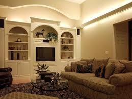 Living Room Uplighting 3 Basic Types Of Lighting Hgtv