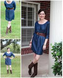 s boots with wear cowboy boots with your favorite dress closet notes