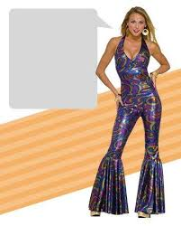 Female Pimp Halloween Costume 60s U0026 70s Hippies U0026 Disco Costumes Buycostumes