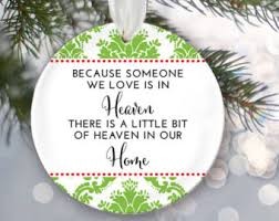 heaven ornament etsy