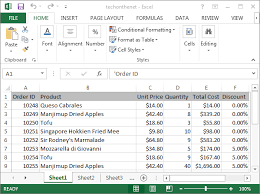 tutorial pivot table excel 2013 ms excel 2013 how to create a pivot table