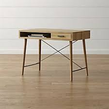 Crate And Barrel Outdoor Furniture Covers by Treble White Desk In Desks Crate And Barrel Home Pinterest