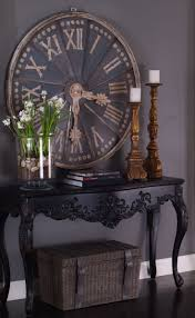 Entry Table Decor by 51 Best Console Table Images On Pinterest Home Mirrors And