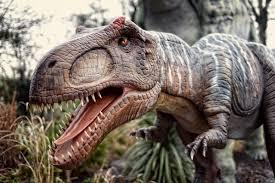 land living dinosaurs west midland safari park