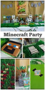 209 best video game party images on pinterest minecraft stuff