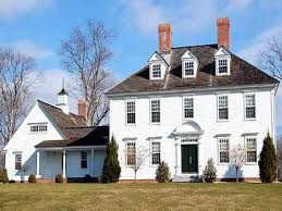 colonial style house plans federal colonial style house plans