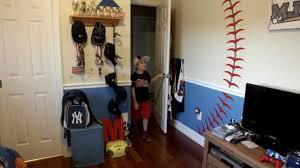 baseball bedroom decor decoration in baseball bedroom decorations for interior remodel