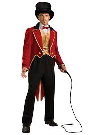 mens ringmaster costume ringmaster costume costumes and lion