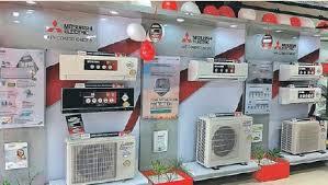 Mitsubishi Electric Air Curtains Pressreader Hindustan Times Chandigarh City 2017 06 30