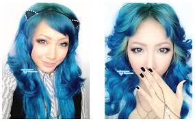 ion haircolor pucs ion color brilliance brights aqua review by april fool romance