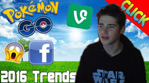 Popular Trends 2016 by Most Popular Trends That Died In 2016 Youtube