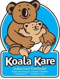 Koala Care Changing Table by Koala Kare Products Vertical Baby Changing Station Changing