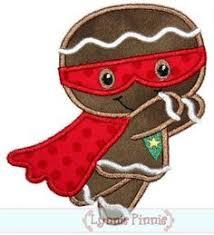 superman christmas ornament hand knit with felt detail felt