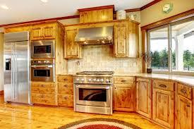 cuisine maison bois intérieur à la maison de luxe en bois de cuisine maison neuve d