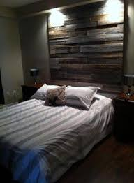 wall headboards for beds pallet headboard for the home pinterest pallets bedrooms and