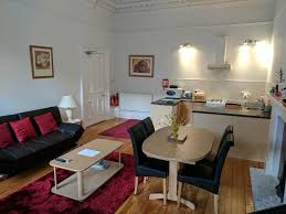 kelvin apartment glasgow uk booking com