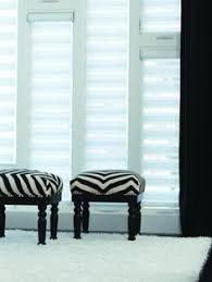 Budget Blinds Roller Shades Signature Illusions Are Unique Innovative Transitional Window