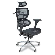 Chairs For Posture Support Best Ergonomic Office Chair Reviews 2017 Ergonomic Innovations