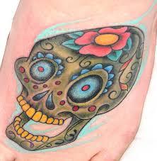 Wallpaper Bodypainting Juni 2012 Wallpaper Bodypainting Skull Tattoos