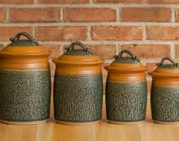 bronze kitchen canisters kitchen awesome vintage kitchen canister sets ideas black brown