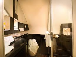 Mini Apartments Etihad Airways New Luxury Planes Business Insider
