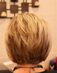 short hairstyles layered back hairstyles ideas
