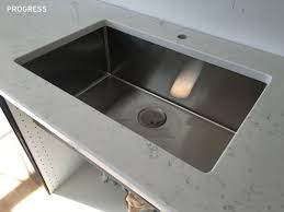 Kitchen Sinks Designs Our Modern Kitchen Remodel Designing A Space We Love U2013 Ugmonk