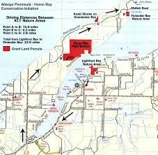 Lake Superior Map Som Protected Lake Superior Coastal Habitats Celebrated In